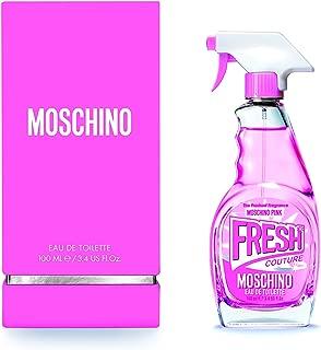 Moschino - Women's Perfume Fresh Couture Pink Moschino EDT
