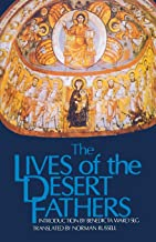 Best the lives of the desert fathers Reviews