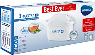 Brita Maxtra 碧然德 净水器滤芯 白色 塑料 3只装