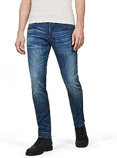 G-Star RAW Men's D-STAQ 5-pkt Slim Jeans