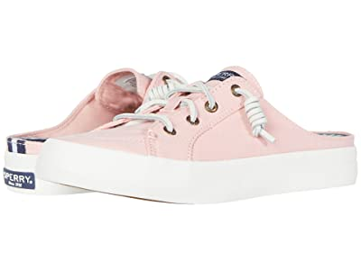 Sperry Crest Vibe Mule Chambray