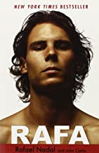 nadal the biography