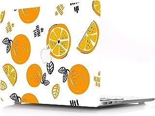 Bandless AJYX - Funda rígida de plástico solo compatible con MacBook Pro de 13 pulgadas (modelo: A1278, con CD-ROM) Releas...