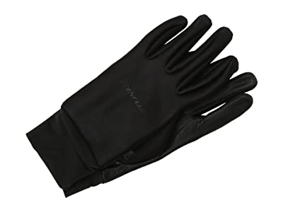 Seirus Leather All Weathertm Glove (Black) Extreme Cold Weather Gloves