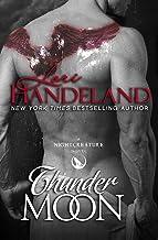 Thunder Moon: A Nightcreature Novel (Nightcreature Novels)