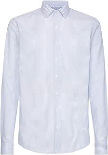 Amazon.es: Calvin Klein - Camisetas, polos y camisas / Hombre: Ropa