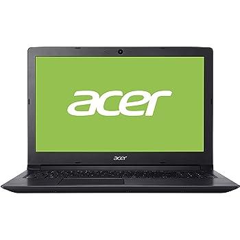 "Acer Aspire 3 | A315-53G-51GB - Ordenador portátil 15.6"" HD LED (Intel Core i5-8250U, 8 GB de RAM, 256 GB SSD, Nvidia MX130 2GB, Windows 10 Home) Negro - Teclado QWERTY Español"