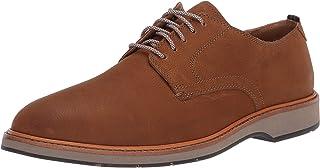 حذاء اوكسفورد موريس ذو اللون الموحد للرجال من كول هان