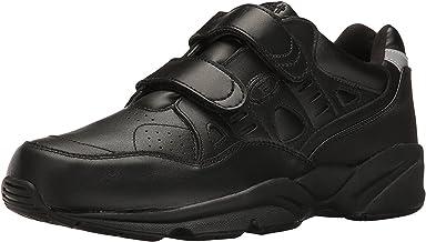 Propét Men's Stability Walker Strap Sneaker