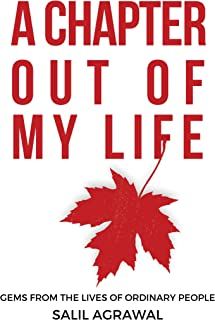A chapter out of my life: Gems from the lives of ordinary people