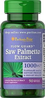 Puritan's Pride Saw Palmetto Extract, 90ct