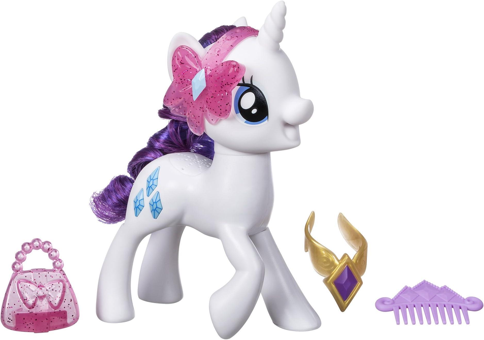 My Little Pony Talking Rarity Dolls