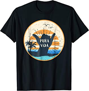 Best pura vida t shirt Reviews