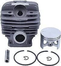 Haishine 48mm Cylinder Piston Kit for STIHL MS360 MS340 036 034 MS 340 360 Chainsaw Engine Motor Parts #11250201206