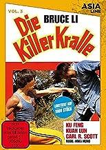 Bruce Li - Die Killerkralle - Asia Line Limited Edition