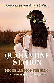 The Quarantine Station: A 2021 INTERNATIONAL BOOK AWARDS Finalist