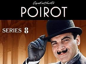 Poirot Season 8