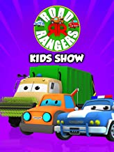 Road Rangers Kids Show