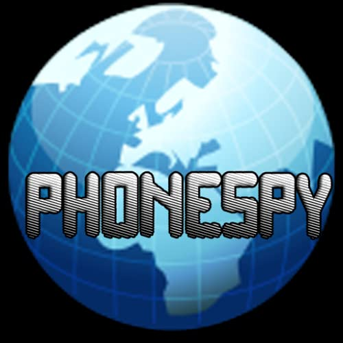 PhoneSpy Lite - The Ultimate Mobile Cellphone GPS Tracker Tracer Locator Locate Anyone Anywhere