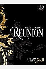 Reunion: Silk & Steel, #4.5 (Silk and Steel) Kindle Edition