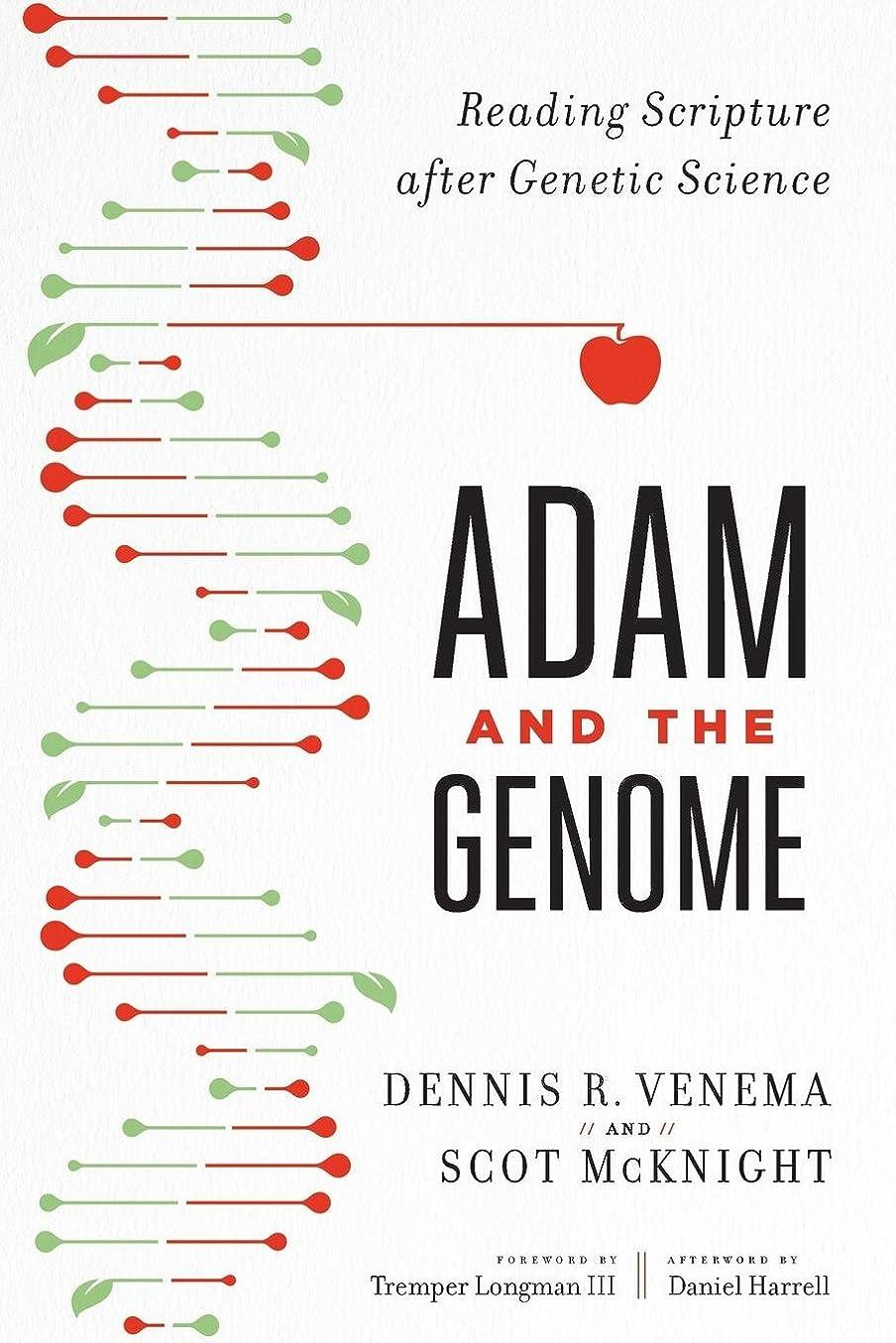 地図単調な多用途Adam and the Genome: Reading Scripture After Genetic Science