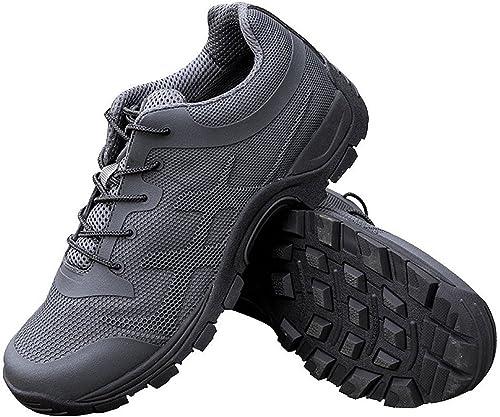 FREE SOLDIER Walking Herren Klettern Schuhe Sommer Sport Schuhe Mountain Schuhe rutschfest atmungsaktiv Wandern Schuhe