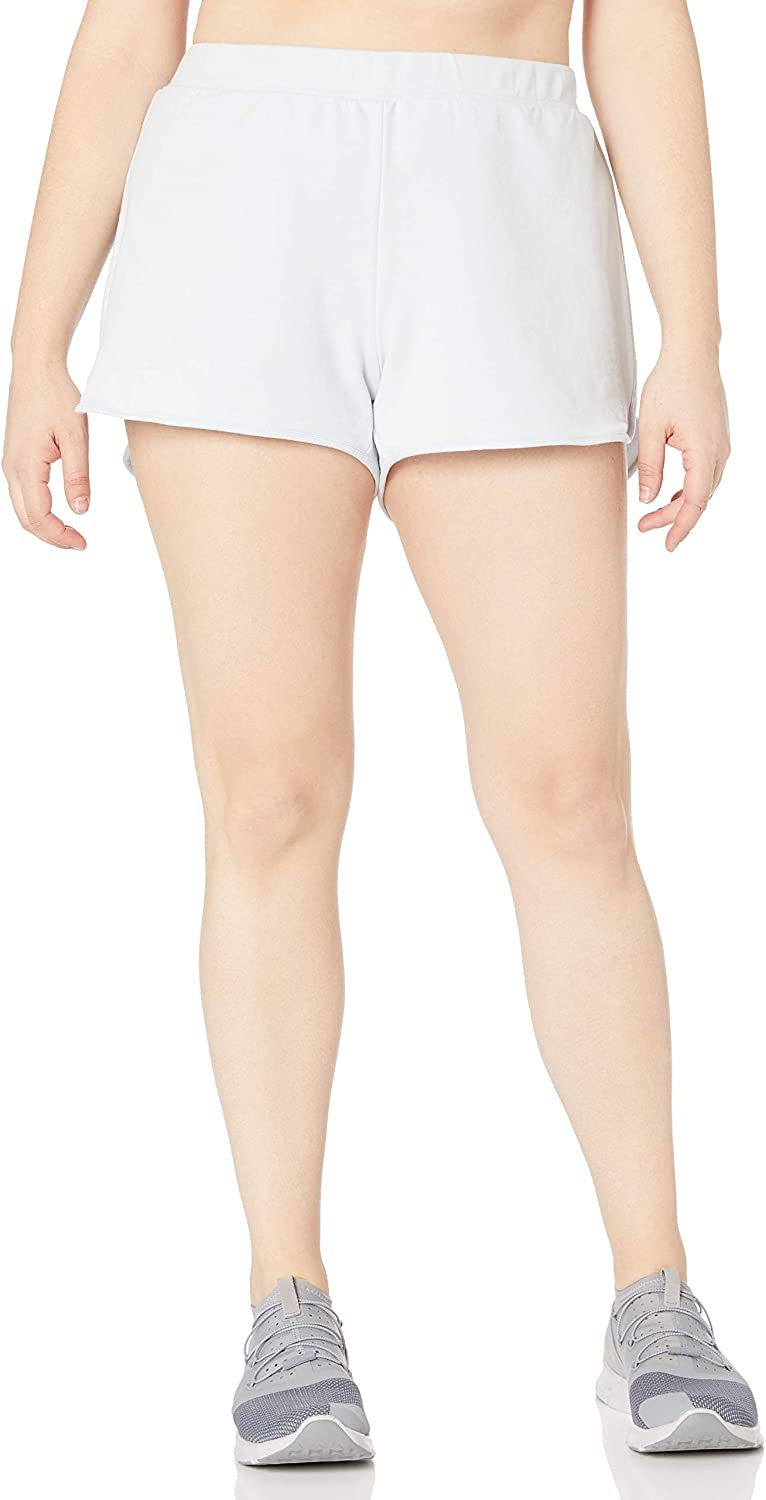 Outstanding Yummie Women's Baby Surprise price French Terry Short Dolphin Hem