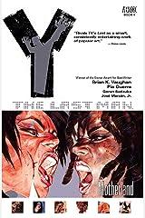 Y: The Last Man Vol. 9: Motherland Kindle Edition