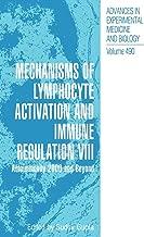 آليات من lymphocyte activation و المناعي التنظيم VIII: autoimmunity 2000وما بعده (والتقدمات تجارب الطب و علم الأحياء) (فولت. 8)
