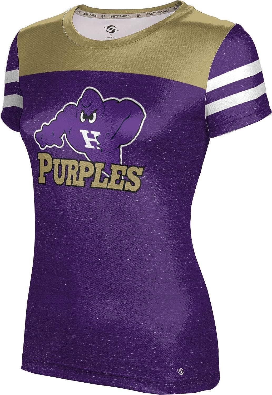 ProSphere Bowling Green High School Girls' Performance T-Shirt (Gameday)