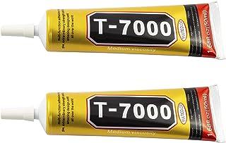 ZHANLIDA T7000 Pegamento Universal LCD Táctil para