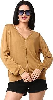 ABOF Women's Pullover (BOA18AWWWSW2175690_Brown_Small)