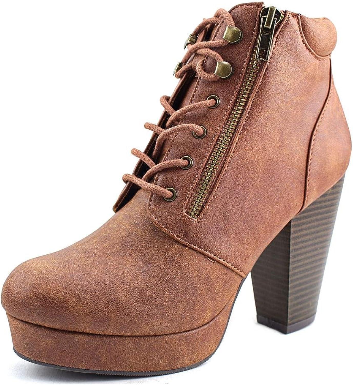 Material Girl Rheta Ankle Boot