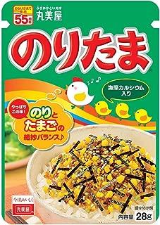 Marumiya Furikake Rice Seasoning,