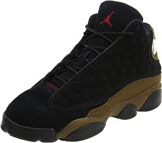 Jordan Nike Kids Air 13 Retro BG Basketball Shoe