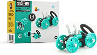 Fat Brain Toys OffBits - Green Vehicle