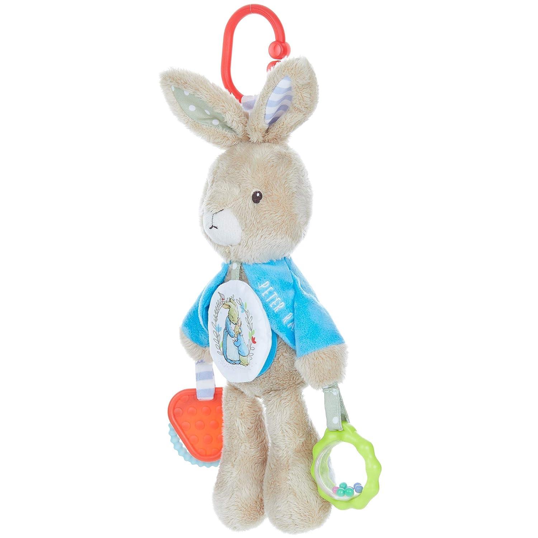 Beatrix Potter Peter Rabbit Activity Toy