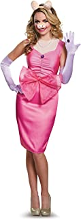 Adult The Muppets Miss Piggy Costume
