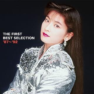 森高千里 THE FIRST BEST SELECTION '87〜'92