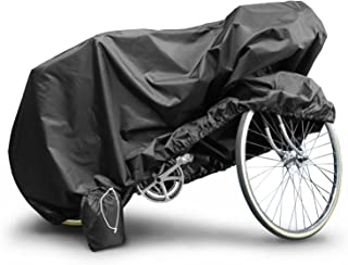 Budge Adult Bicycle Cover Waterproof Fits Bikes up to 78