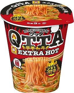 マルちゃん MARUHAN QTTA Extra HOT味 85g ×12個