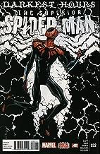 Superior Spider-Man #22 FN ; Marvel comic book