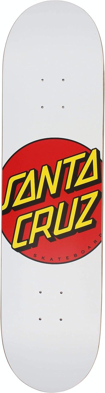 Santa タイムセール Cruz Skateboard Deck Classic x 31.62