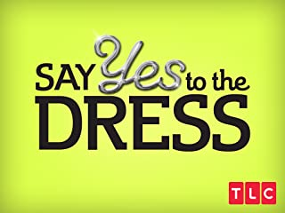 Say Yes To the Dress: Season 3