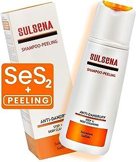Sulsena Peeling-Shampoo Haar-Peeling-Shampoo
