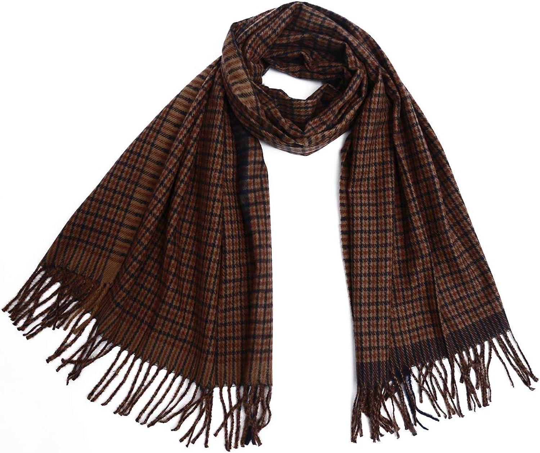 ZEROICHI Women Warm Long Scarf Shawl Wraps Fashion Scarves