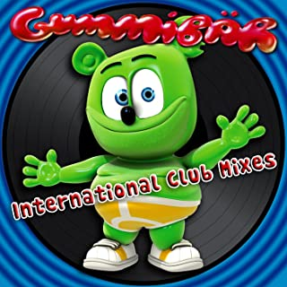 The Gummy Bear Song International Club Mixes