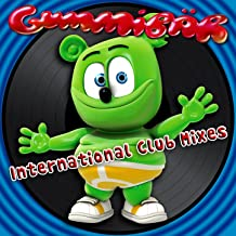 The Gummy Bear Song International Club Mixes