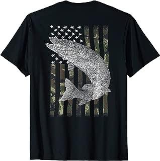 musky fishing shirts