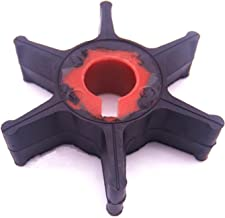 Outboard Engine 47-F436065-2 18-8903 9-45004 Water Pump Impeller for Chrysler Force Mercury Marine 9.9HP 15HP Boat Motor